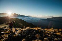 #Trekking & #hiking