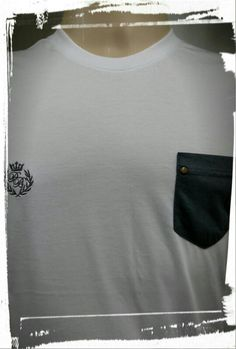Camiseta careca manga curta masculina,wwwperfilbaron.com.br