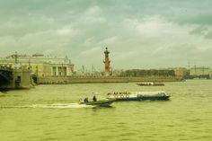 Санкт-Петербург, Россия,  Дворцовый мост