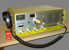 Robyn T-240D CB Radio | Robyn T-240D AM only [no ssb] Screen… | Flickr