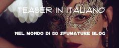 Il teaser in italiano di Cinquanta sfumature di nero...  #fiftyshadesdarker http://nelmondodi50sfumature.altervista.org/morte-2-la-vendetta-traiser-italiano/