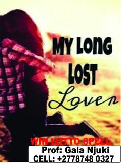 return long time lost lover by prof gala njuki Winning Lotto, Black Magic Spells, Lost Love Spells, Money Spells, Best Black, Healer, Helping People, Spelling