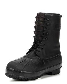 Lacrosse Iceman Pac Boots