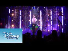 Violetta 2 - Mi Mejor Momento (Show Final) - Letra - YouTube