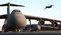 c-5 cargo
