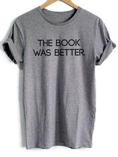 Short Sleeve Letter T-Shirt ==