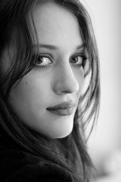 Kat Dennings - love her & 2 Broke Girls too!
