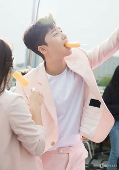 "Park Seo Joon ""Fight for my way"""