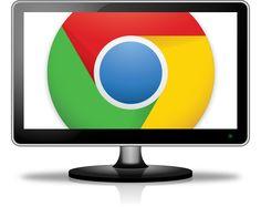 تحميل برنامج Google Chrome 35 مجانا