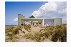MODULAR XLAM PATIO HOUSE