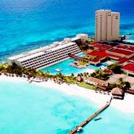 Cancun - Dreams Cancun Resort & Spa - Click on the image to learn more about the destination or call us at 1-888-700-TRIP.
