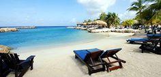 Lions Dive & Beach Resort, Curaçao