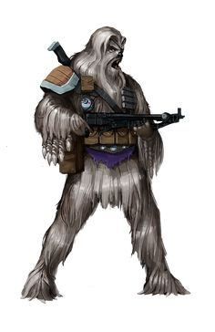 Star Wars Characters Pictures, Star Wars Images, Sci Fi Characters, Character Portraits, Character Art, Character Design, D&d Star Wars, Star Wars Species, Edge Of The Empire