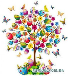 Cross Stitch Kit Happy Easter Tree of Life 082 14 count aida fabric Pre sorted cotton DMC floss Needle Chart Instructions Cute Easter Bunny, Easter Art, Easter Crafts, Happy Easter Pictures Inspiration, Cross Stitch Material, Easter Wallpaper, Easter Wishes, Easter Printables, Egg Art