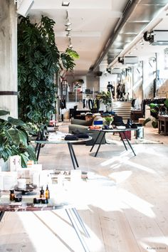thestore-Berlin ground floor soho house