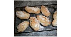 Knusper Weckle, ein Rezept der Kategorie Brot & Brötchen. Mehr Thermomix ® Rezepte auf www.rezeptwelt.de