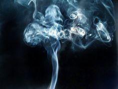 Te enseñamos como fotografiar humo