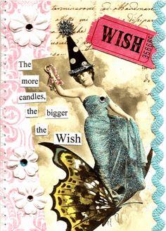 Birthday WiSHeS!!