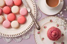 Afternoon Tea Doilies