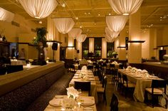 The 12 Restaurants Where You Need to Eat in 2015 GOTHAM BAR & GRILL, NEW YORK CITY