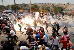 Di Tengah Kemelut Jerusalem PNA Serukan Persatuan dengan Hamas : Dalam menghadapi peningkatan pertikaian dengan Israel mengenai Masjid Al-Aqsha pemerintah Otonomi Nasional Palestina (PNA) pada Minggu waktu setempat mengeluarkan seru