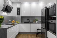 Las Cocinas modernas son Tendencia, diseños de cocinas integrales o cocinas pequeñas Livingo es fuente de inspiración para todos los gustos y necesidades