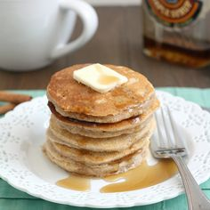 Cinnamon Toast Cloudcakes :: ( Cooks Country Cookbook ) by Tracey's Culinary Adventures, via Flickr  +recipe. +sweet. +breakfast. +pancake.