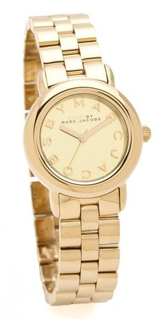mini marc jacobs - i want this but in silver