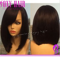 Find More Wigs Information about Best glueless bob lace front wig short black virgin peruvian lace front bob human hair wigs for black women with baby hair sale,High Quality hair color hair dye,China hair photography Suppliers, Cheap hair rollers long hair from Charming Foxy Hair on Aliexpress.com