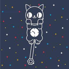 ✨ Aún tenemos disponibles productos de el precioso gatito reloj en nuestra tienda ONLINE. 😻 Pásate y conoce todo lo que creamos para nuestros #catlovers. 🐈 . #ataracolombia es un producto creativo #hechoencolombia. 💛💙❤️ . . . #iloveatara #bolsos #bags #urbanbag #tabletcase #gato #catsofinstagram #neko #cute #kawaii Neko, Snoopy, Kawaii, Fictional Characters, Art, Kitty, Store, Products, Totes