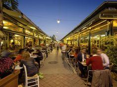 Naschmarkt - WienTourismus/ Christian Stemper