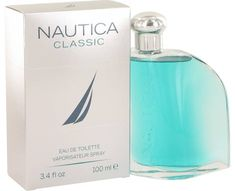 Nautica Classic by Nautica Eau De Toilette Spray oz for Men: From the clothing and accessoires brand that explores deep blue seas, this is an Aromatic/Fougere fragrance for men. Hermes Perfume, Perfume Parfum, Perfume Good Girl, Perfume Lady Million, Perfume Diesel, Best Perfume, Fragrance Parfum, Men Fashion, Lotions