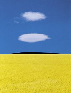 By Franco Fontana, one of the most outstanding masters of contemporary art photography in Italy.