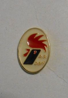 Spilla distintivo A.S. BARI pin