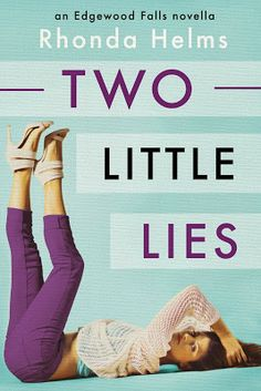 Musings Of Immortals.: Book Highlight : Two Little Lies by Rhonda Helms