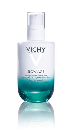 Hautpflege-Giveaway: Vichy Slow Âge