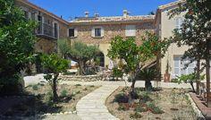 The Pink Pepper Tree | Hotel in Mallorca | Alastair Sawday's Special Places to Stay