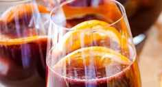 Summer Sangria with Grilled Fruit by mccormick #Sangria #Grill