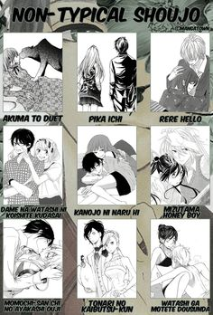 shoujo manga Collected from Manga town's fb page. Manga Anime, Art Manga, Manga Drawing, Anime Art, Manhwa, Nouveau Manga, Anime Recommendations, Manga Cute, Manga List