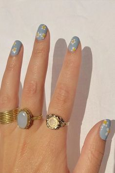 Nagellack Design, Nagellack Trends, Minimalist Nails, Nail Swag, Cute Acrylic Nails, Gel Nails, Coffin Nails, Nail Polish, Nail Jewelry