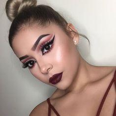 daisy marquez makeup