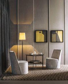 室内设计十大经典美学原则