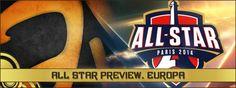 ¿Llega Fnatic como favorito alAll Star de París? Después de una temporada marcada por los altibajos, los europeos parecen tener el evento d...