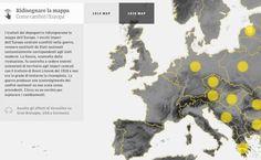La Stampa - Dalle trincee al web: la Grande Guerra ora diventa un reportage multimediale