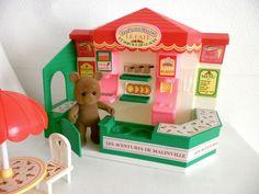 Le café et service de glaces des Petits Malins 6€