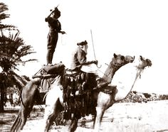 New Zealand Mounted Rifles, March 1917 Ww1 Soldiers, Wwi, War Horses, Brothers In Arms, Lest We Forget, World War One, Needful Things, Palestine, Rifles