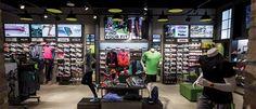 Retail Store Fixtures | Portfolio | OPTO