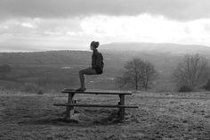 Levitation Amie by Charlotte Brimstone