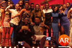 """Angola e Moçambique juntos pelo mesmo objectivo """"100 mil dólares"""" http://angorussia.com/entretenimento/eventos/angola-mocambique-juntos-pelo-mesmo-objectivo-100-mil-dolares/"""