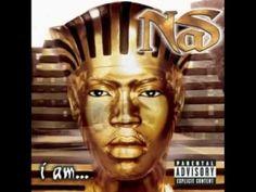 Nas - I am... [FULL ALBUM] (1999) - YouTube